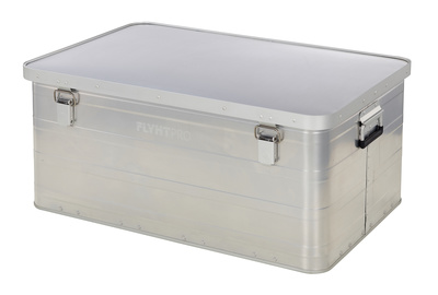 Flyht Pro UAC Universal Alu Case B-Stock