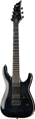 ESP LTD H-1007 See Thru Black