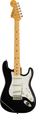 Fender Voodoo Child Strat NOS BK