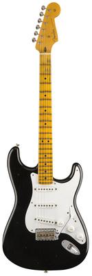 Fender Eric Clapton Journeyman BLK