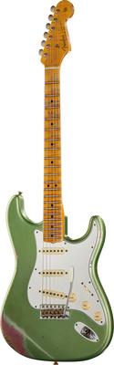 Fender 64 Special Strat Relic ASGoCS