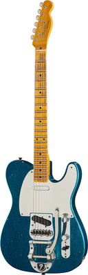 Fender Twisted Tele ABS Relic LTD
