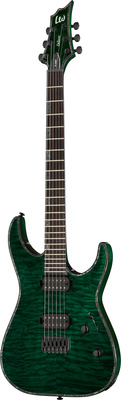 ESP LTD H-1001 See Thru Green