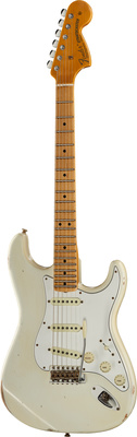 Fender 68 Strat Relic MN AOW