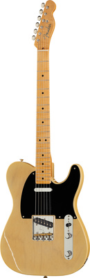 Fender 51 Nocaster NOS Faded NB