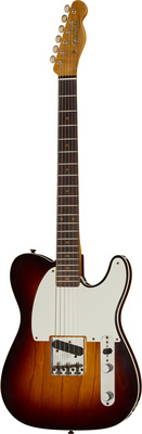 Fender 1959 Custom Esquire Relic C3TS