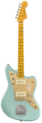 Fender 50's Jazzmaster Relic FDB