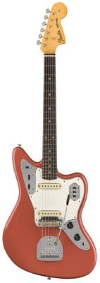 Fender 64 Jaguar CC Tahitian Coral