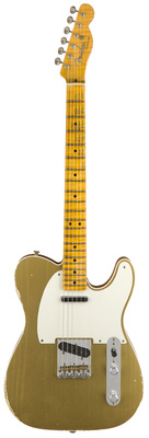 Fender Double Esquire Relic AGoDA