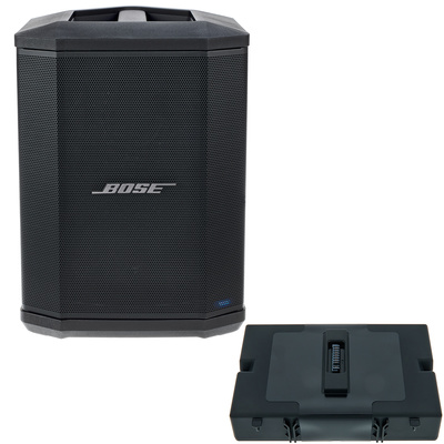 Bose S1 Pro Battery Pack Bundle