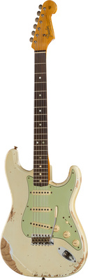 Fender 65 Strat Heavy Relic AOW