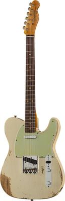 Fender 63 Tele Heavy Relic AOW
