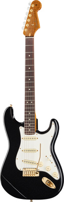 Fender Super Custom Deluxe Strat BS