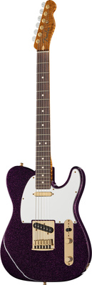 Fender Super Custom Deluxe Tele MS
