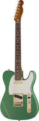 Fender Super Custom Deluxe Tele SFGS