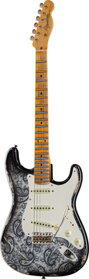 Fender Mischief Maker Heavy Relic BP