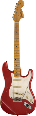 Fender Fat Head Strat Relic ADR