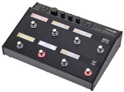 Line6 Helix HX Effects B-Stock