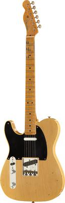 Fender 51 Nocaster Relic FNB LH