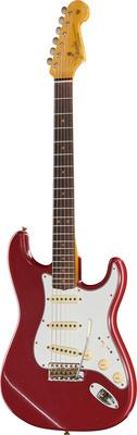 Fender 64 Strat Journeyman Relic ACR