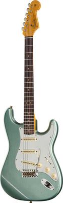 Fender 64 Strat Journeyman Relic ASG