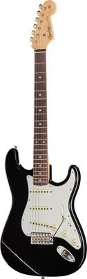 Fender 61 Strat Closet Classic BLK