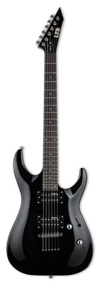 ESP LTD MH-10 Black