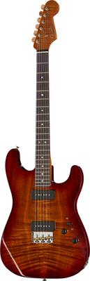 Fender Artisan Strat Koa P90 NOS MBGF