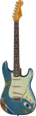 Fender 65 Strat Heavy Relic ALPB