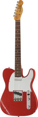 Fender 60 Tele Journeyman Relic AFR