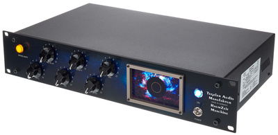 Tegeler Audio Manufaktur Raumzeitmaschine B-Stock
