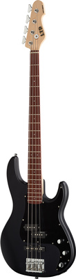 ESP LTD AP-204 Black Satin