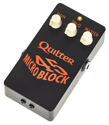 Quilter Micro Block 45 B-Stock