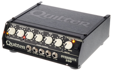 Quilter Overdrive 200 B-Stock