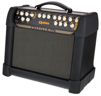 Quilter Mach2 Combo 8 B-Stock