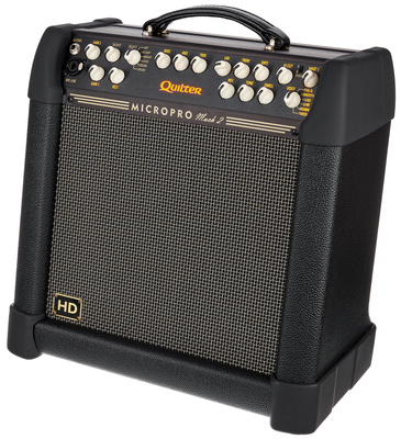 Quilter Mach2 Combo 12HD B-Stock
