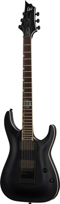 ESP LTD AJ-1 Evertune Black Satin
