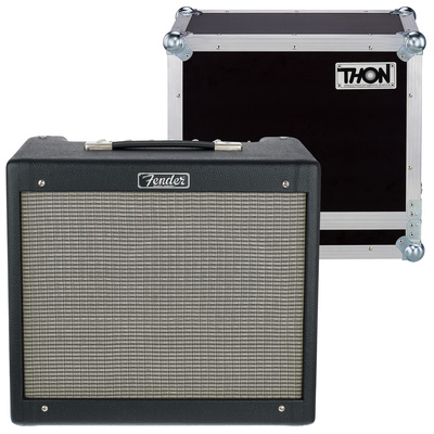 Fender Blues Junior IV Bundle