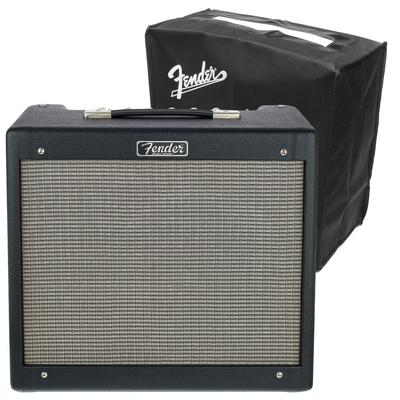 Fender Blues Junior IV Bundle