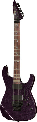 ESP LTD KH-602 Purple Sparkle