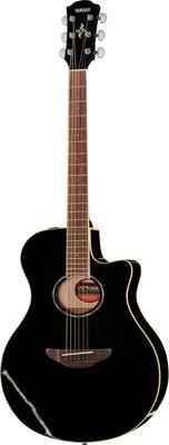 Yamaha APX 600 Black
