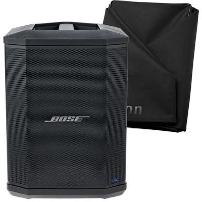 Bose S1 Pro Cover Bundle