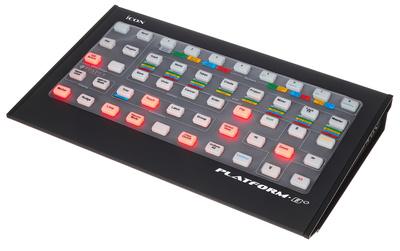 Icon Platform B+ B-Stock