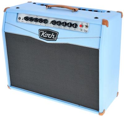 Koch Amps The Greg B-Stock