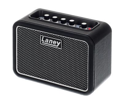 Laney Mini-St-SuperG Battery Combo