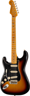 Fender 59 Strat Relic Chocolate LH