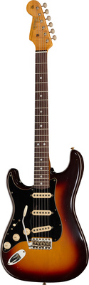 Fender 64 Strat Relic Chocolate LH