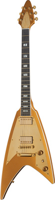 Gibson Modern Flying V Gold Prism