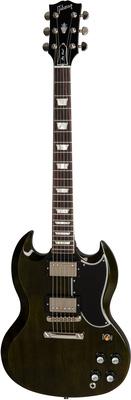 Gibson SG Standard Bohemian Sage