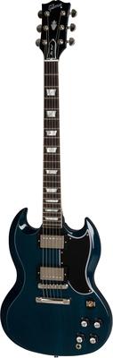 Gibson SG Standard Bohemian Blue Sky